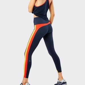 Bandier Splits59 Freestyle High Rise Leggings